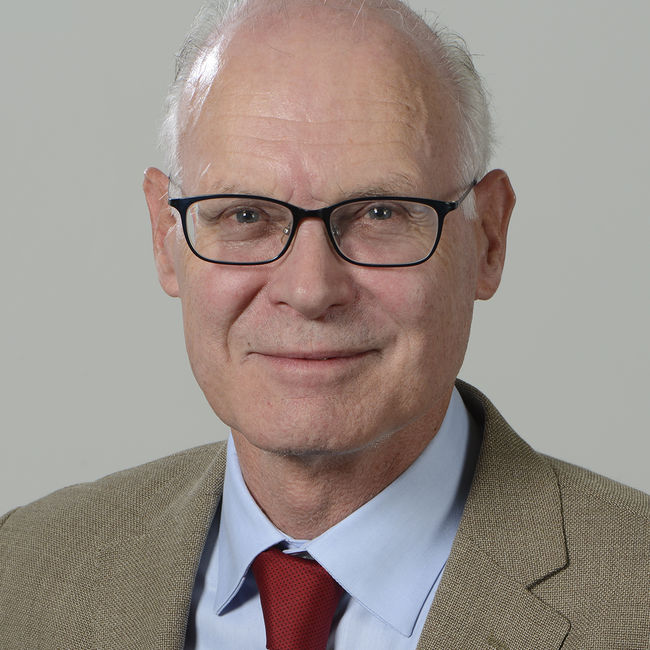Jacques-André Conne