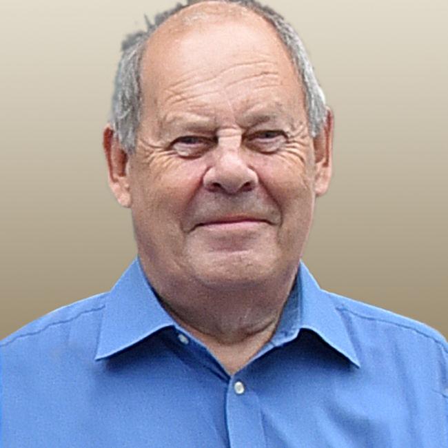Pierre Strauven
