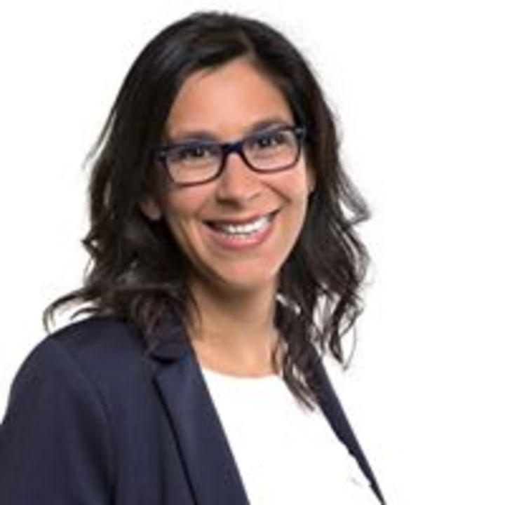 Elodie Golaz Grilli