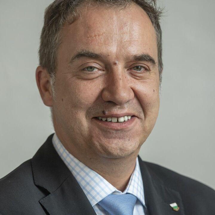 Gilles Meystre