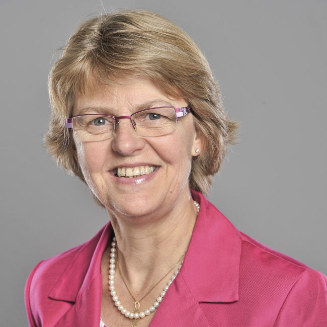 Claudine Wyssa