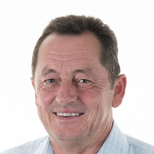 Claude Auberson