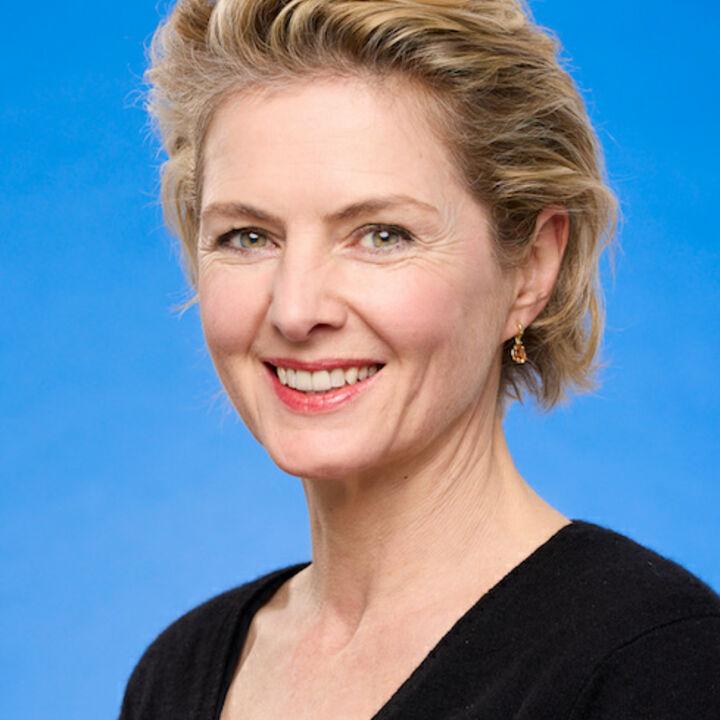 Caroline Bordier