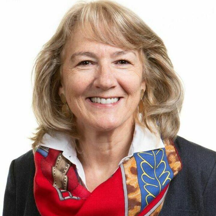 Monique Choulat Pugnale