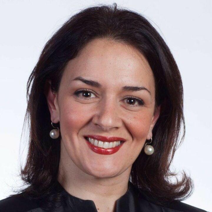 Tina Fattet