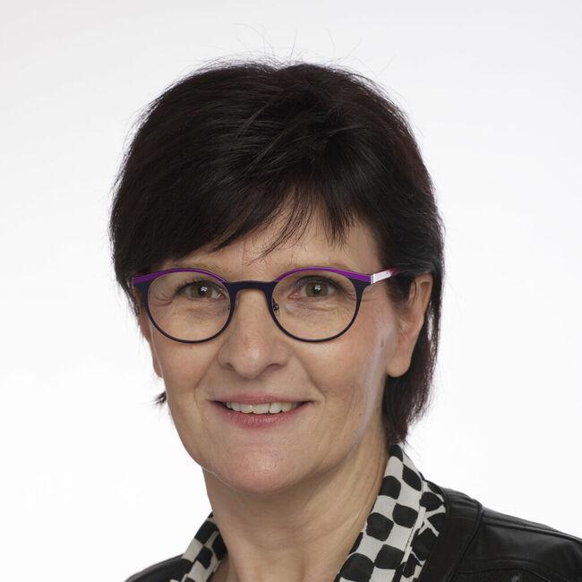 Myriam Schertenleib