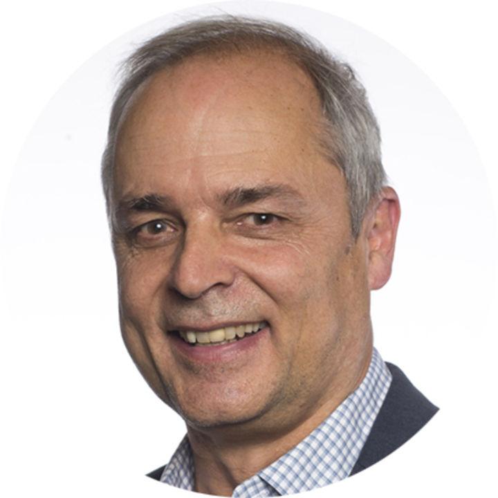 Alain Gillieron