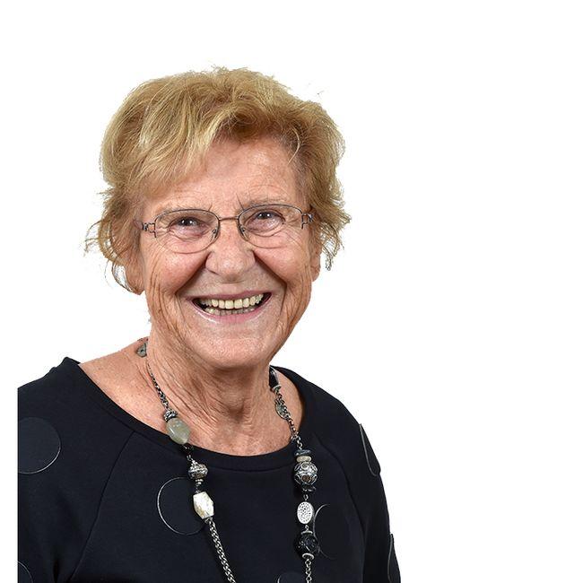 Josette Gaille
