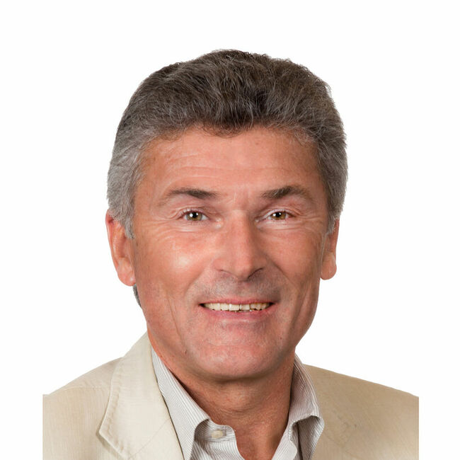 Michel Girardet