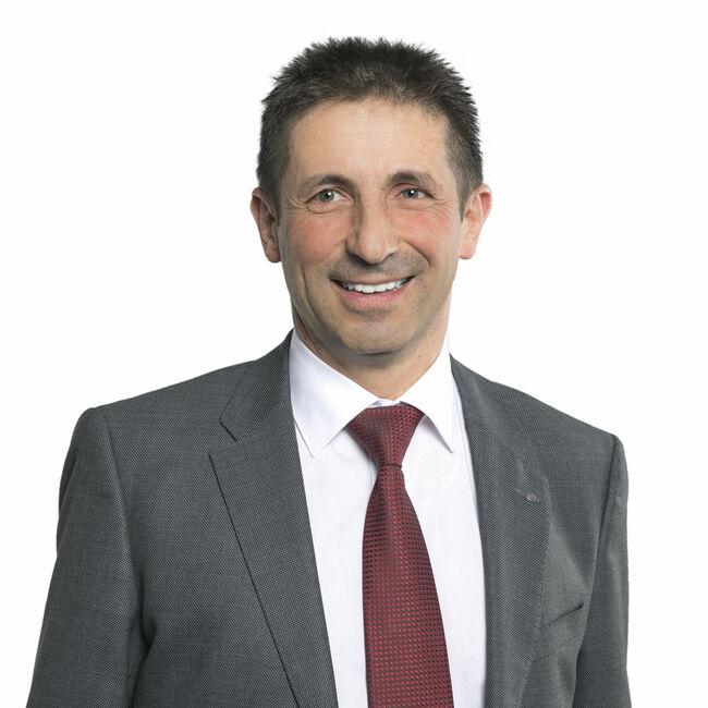 Daniel Traini