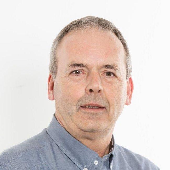 Jean-Claude Rochat
