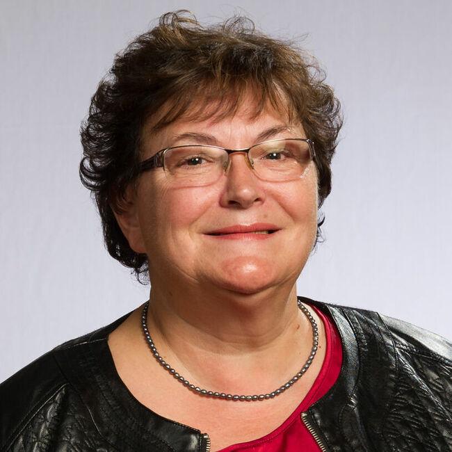 Chantal Bussien
