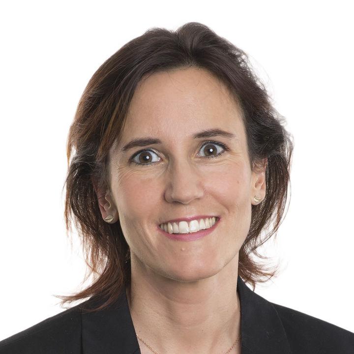 Carole Schelker
