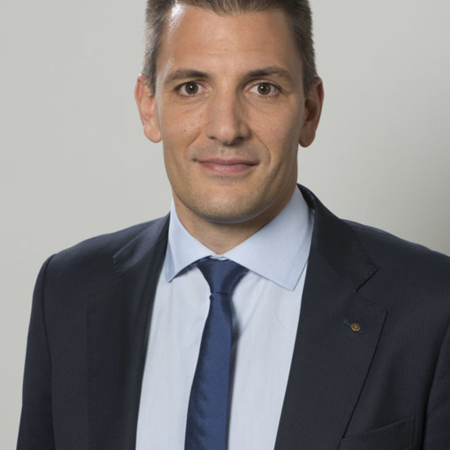 Sébastien Rod