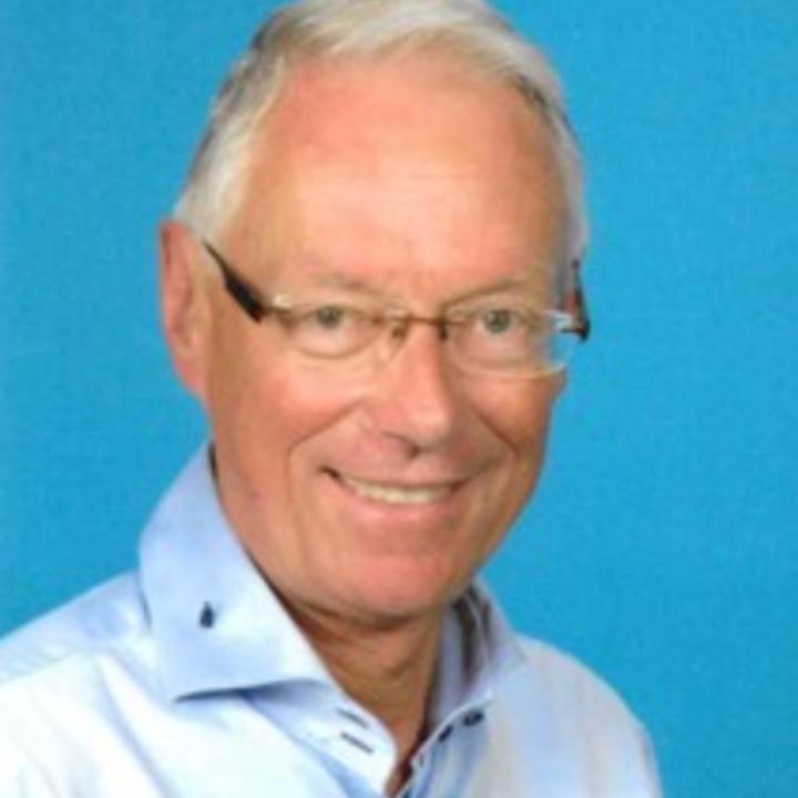 Luc-Etienne Rossier