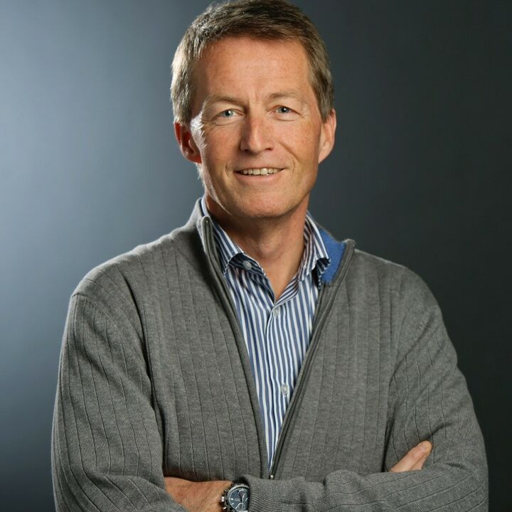 Jean-Luc Friedrich