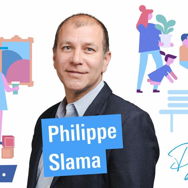Philippe Slama