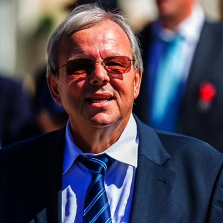 Daniel Fiora