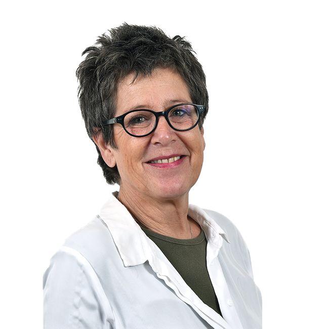 Véronique Burki