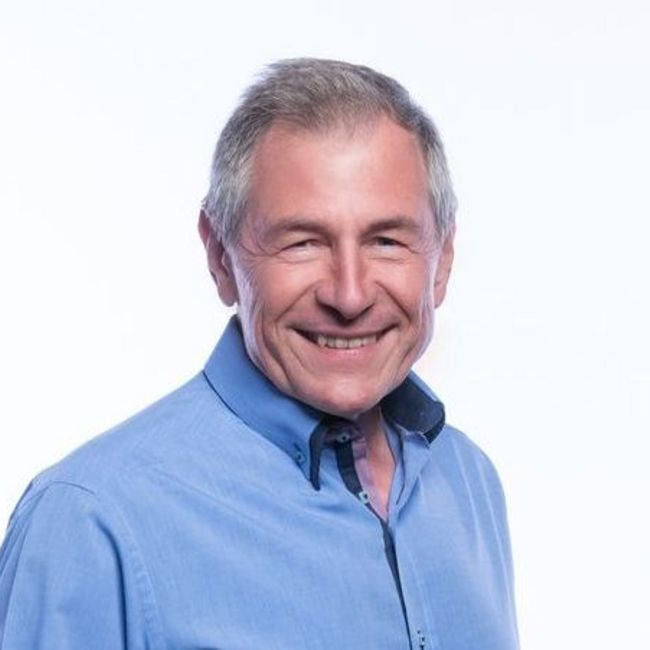 Gérald Gygli