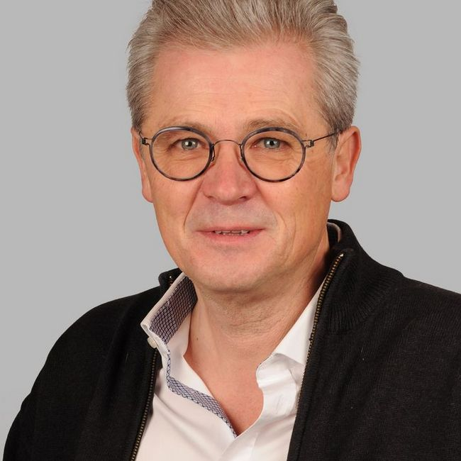 Richard Bouvier