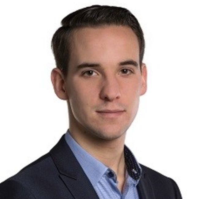 Maxime Stern