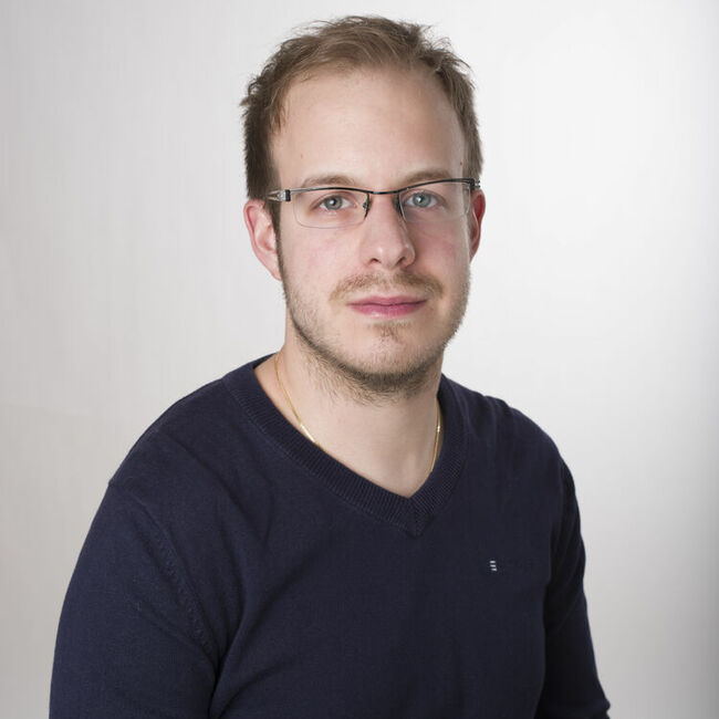 Michaël Voruz