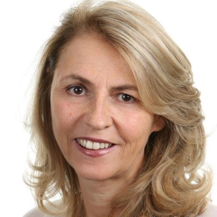 Françoise Tecon-Hebeisen