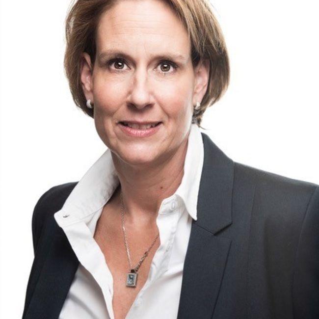 Catherine Cottier