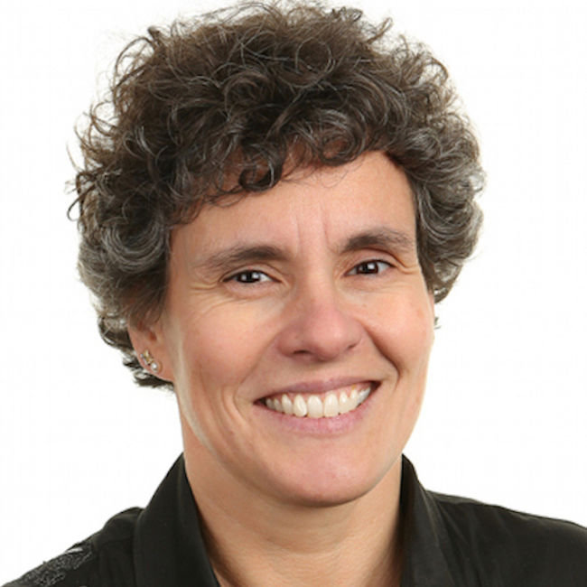 Pascale Vollenweider
