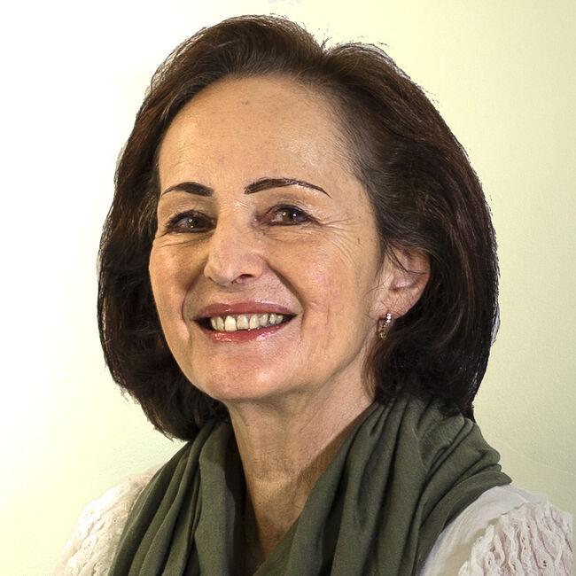 Chantal Junod Napoletano