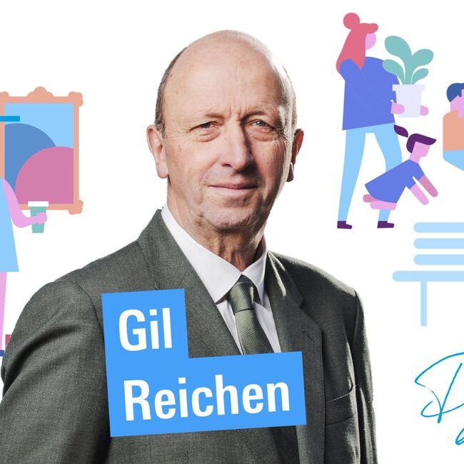 Gil Reichen