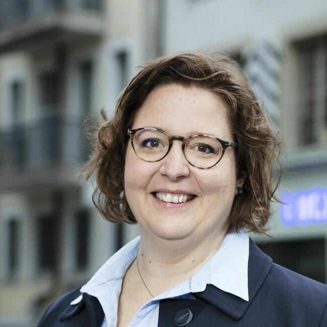 Coralie Dumoulin