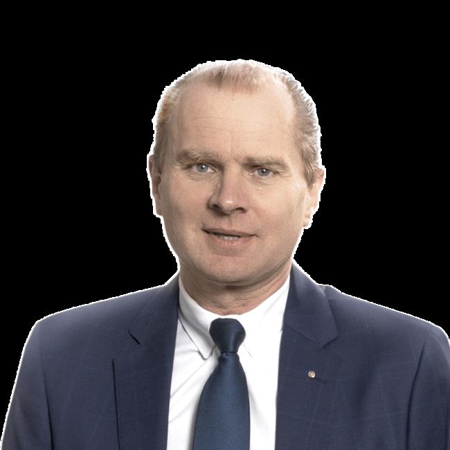 Philippe Leuba