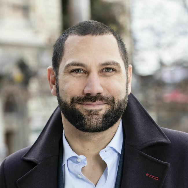 Philippe Miauton