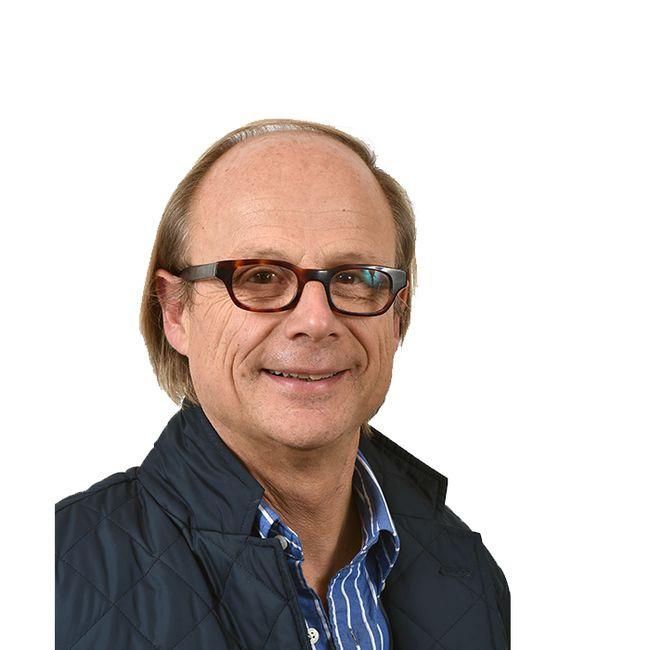 Pierre-Alain Couvreu de Deckersberg
