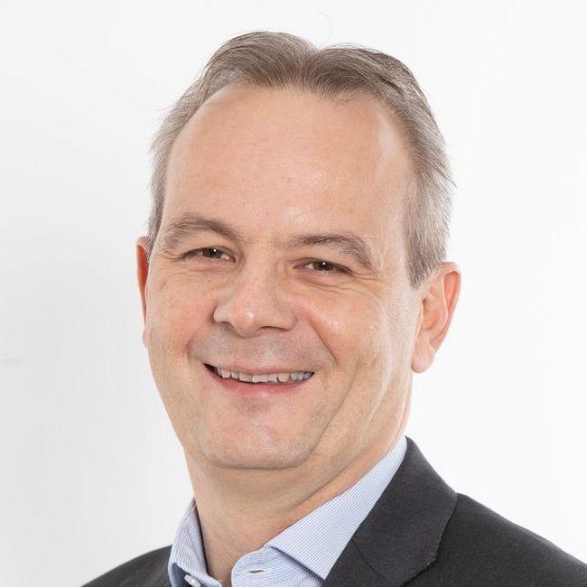Yves Roulin