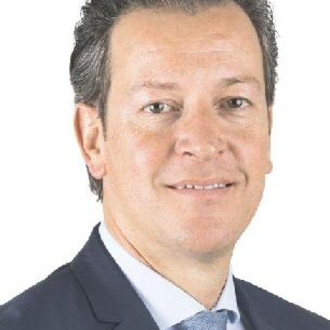 Eric Bonjour