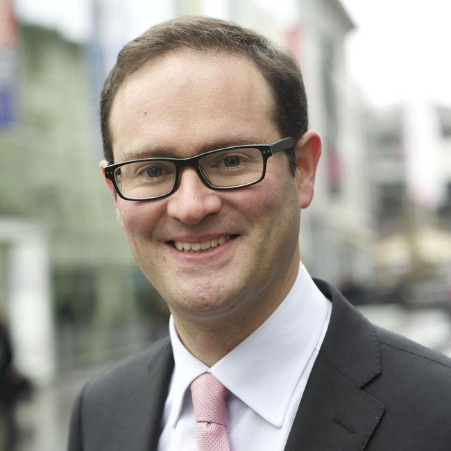 Mathieu Blanc