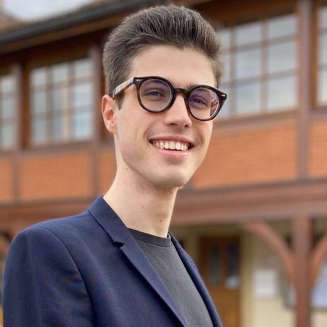 Alexandre Legrain