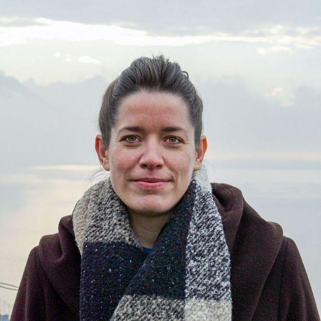 Amélie Flückiger