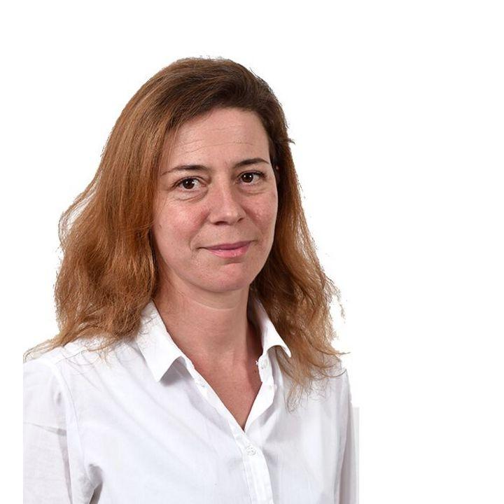 Stéphanie Sahli