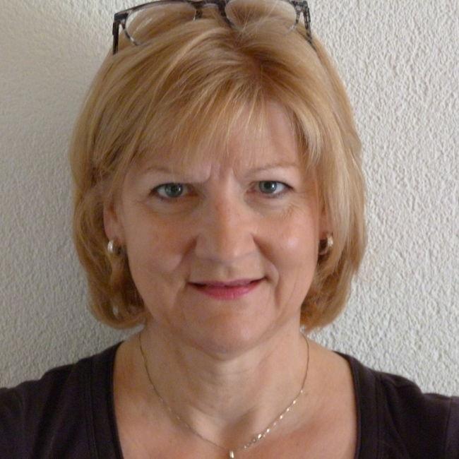 Martine Perey-Schmidt