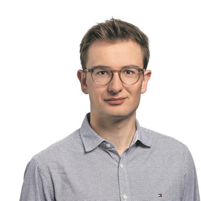 Romain Balmer