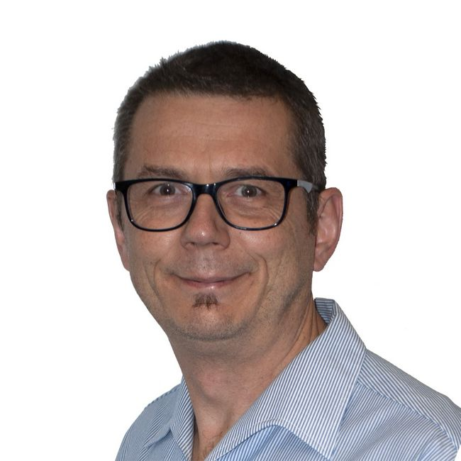 Didier Beguelin