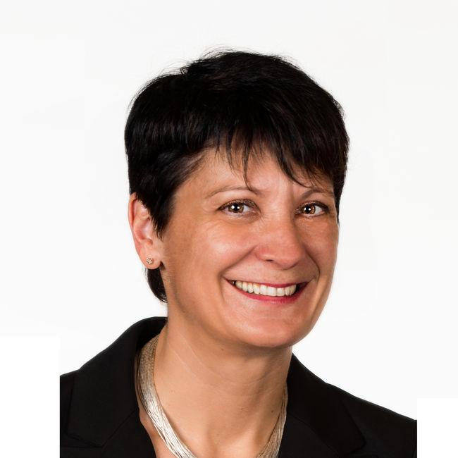 Christine Girod-Baumgartner