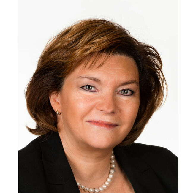 Jeannette Weber