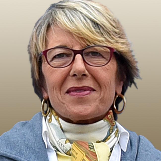 Brigitte Deléchat