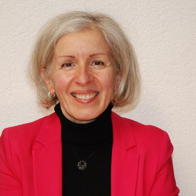 Nadia Pisani Ben Nsir