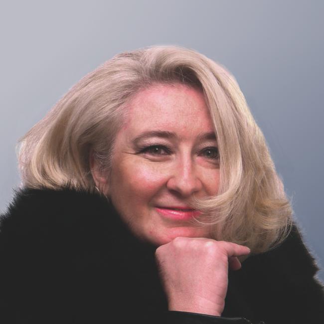 Fabienne Guignard